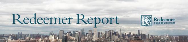 Redeemer Report